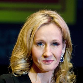 JK Rowling's book shot up the best-seller list after she was revealed to be the author