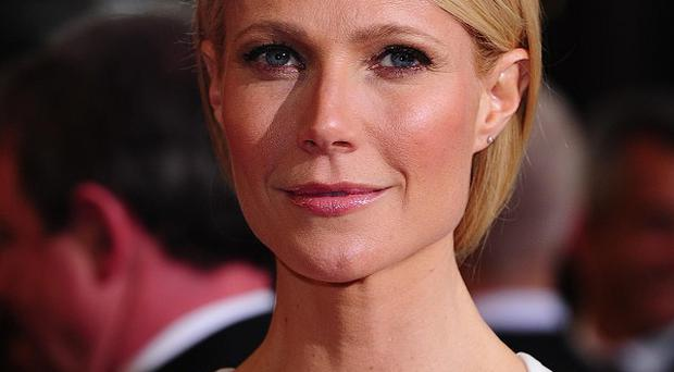 Gwyneth Paltrow advises against a cleansing diet