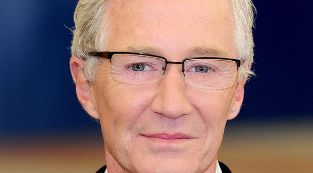 Paul O'Grady's mum was a servant in East London