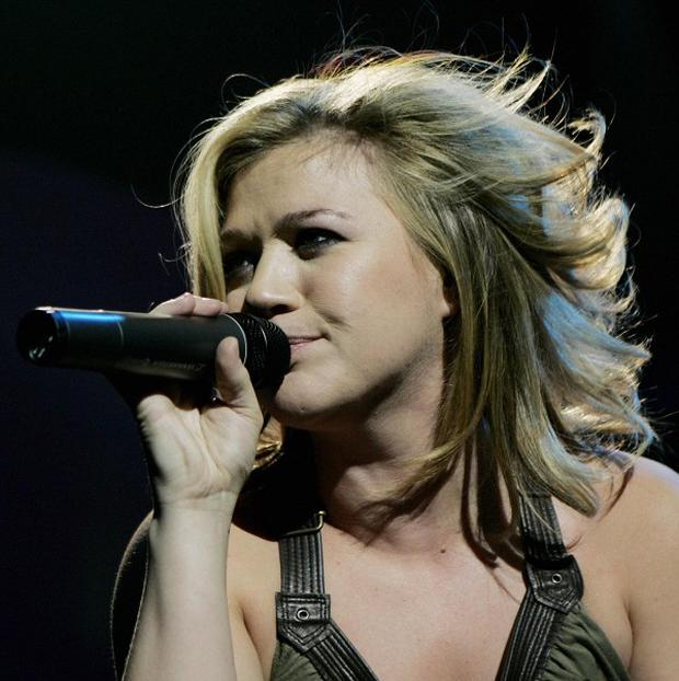 Kelly Clarkson won American Idol