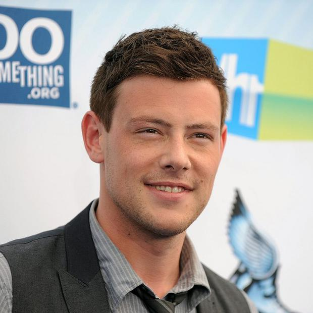 Cory Monteith, 31, was found dead in a hotel room in Canada last month