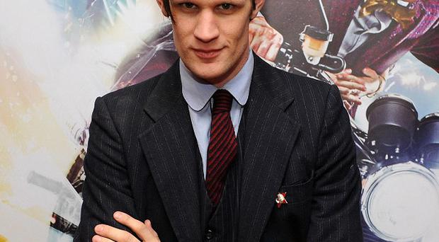 Matt Smith will step down as Doctor Who at the end of the year
