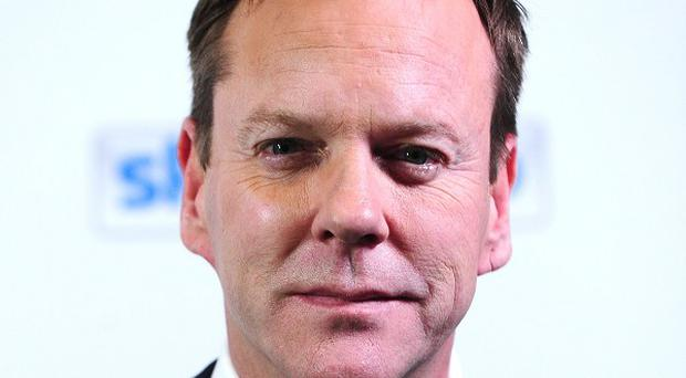 Kiefer Sutherland will be reunited with Mary Lynn Rajskub in a new series of 24