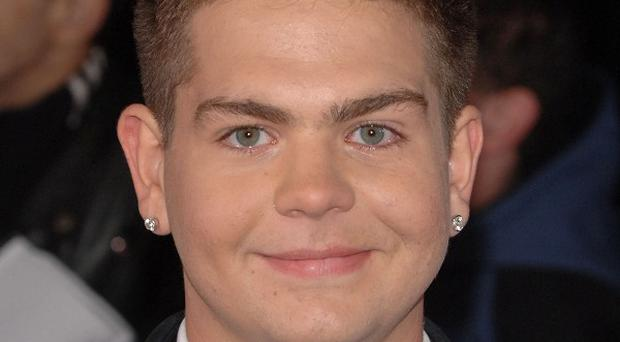 Jack Osbourne was diagnosed with multiple sclerosis