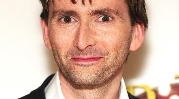 David Tennant starred in the UK version of Broadchurch, which is to be remade for the US