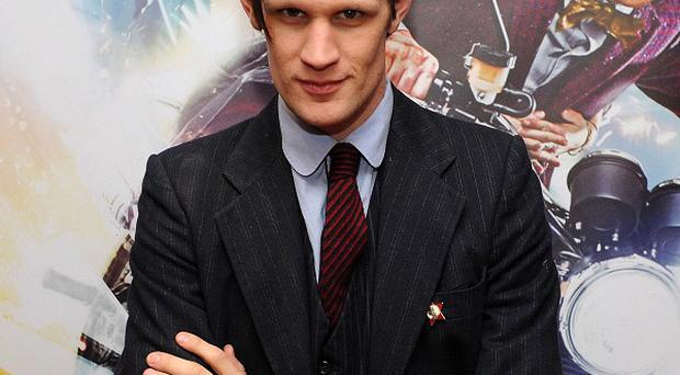 Doctor Who fans will find out who is to be Matt Smith's successor