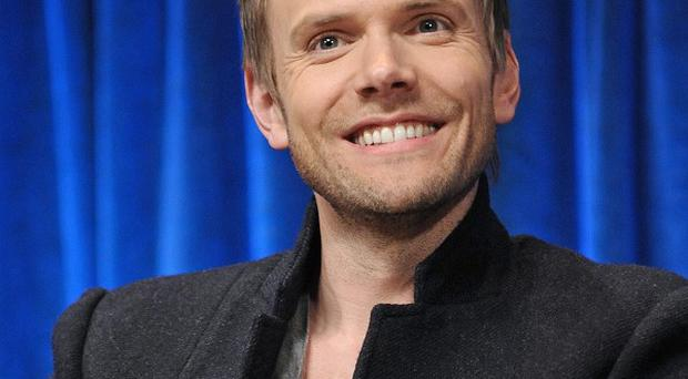 Joel McHale says Community's continued success has been a surprise