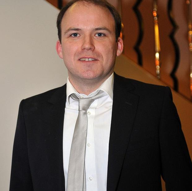 Rory Kinnear admits he avoided comedy roles for a long time