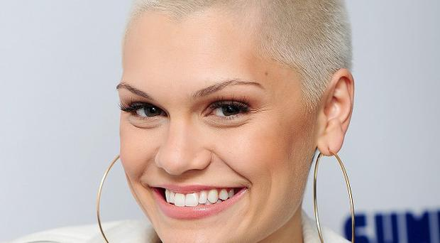Jessie J would love to see Lulu or Adele judge The Voice