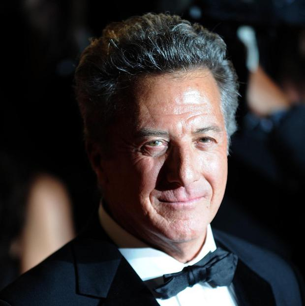 Dustin Hoffman is 'feeling great and in good health' after undergoing cancer treatment
