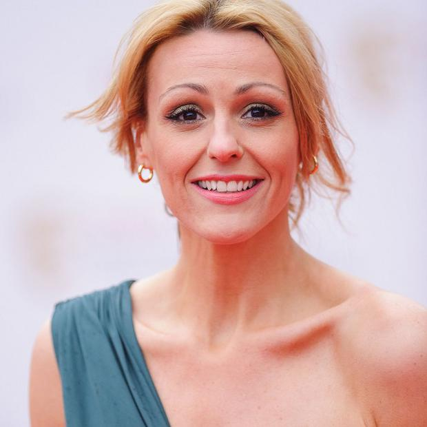 Suranne Jones will star in First World War drama The Ark