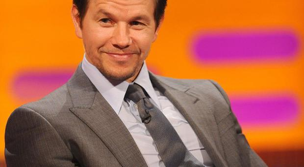 Mark Wahlberg says he doesn't think Justin Bieber is completely off the rails