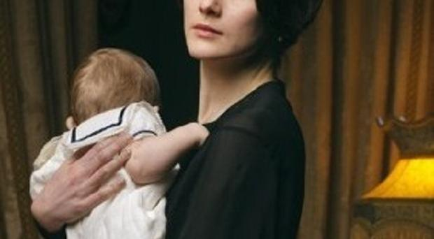 Downton Abbey's Lady Mary Crawley has made a list of top earning fictional characters