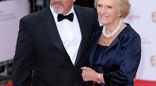 Paul Hollywood and Mary Berry wil be back this month for another Bake Off