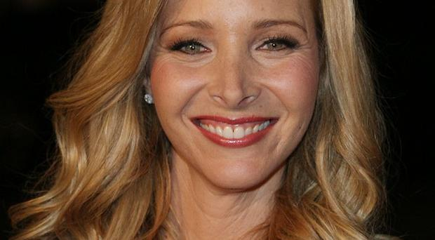 Lisa Kudrow said she felt sorry for fans taken in by the Friends hoax