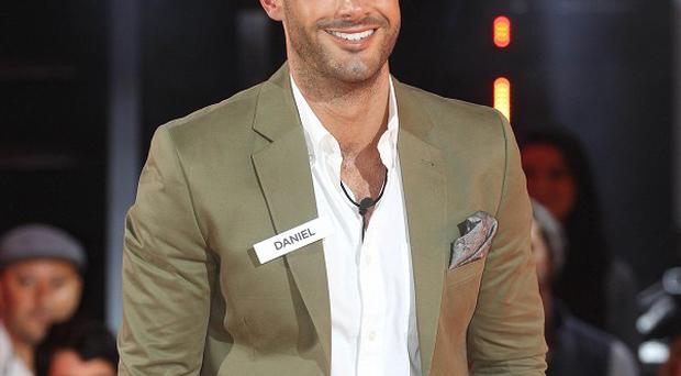 Dan Neal went into the Big Brother house after quitting his job as a police officer