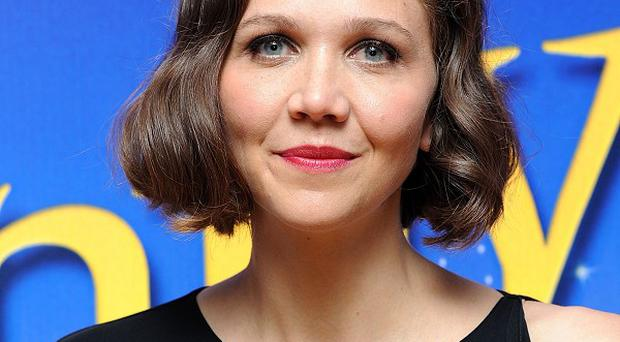 Maggie Gyllenhaal will star in spy thriller The Honourable Woman
