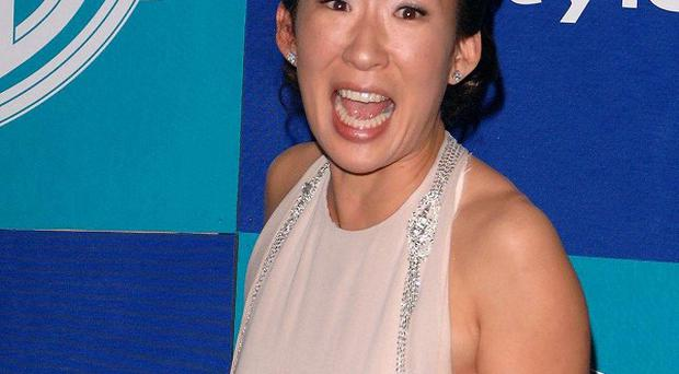 Sandra Oh is leaving Grey's Anatomy at the end of season 10