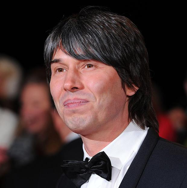 Brian Cox will host a new BBC quiz show