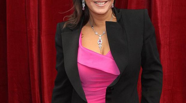 Jane McDonald got emotional working on Star Treatment