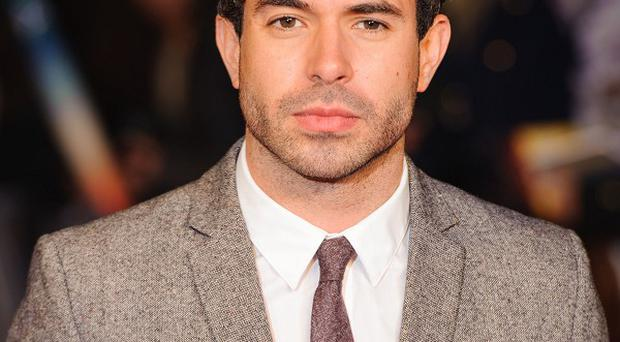 Tom Cullen has had to get used to working with Dame Maggie Smith and Shirley MacLaine on Downton Abbey
