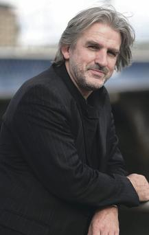 Barry Douglas led a mesmerising, evocative performance