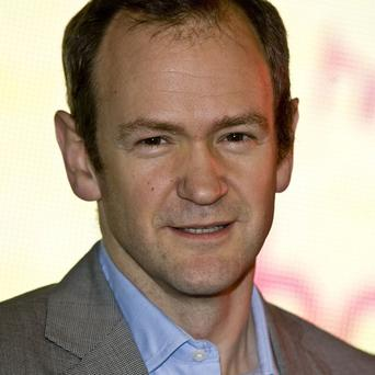 Alexander Armstrong isn't a fan of 'smug' quiz show hosts