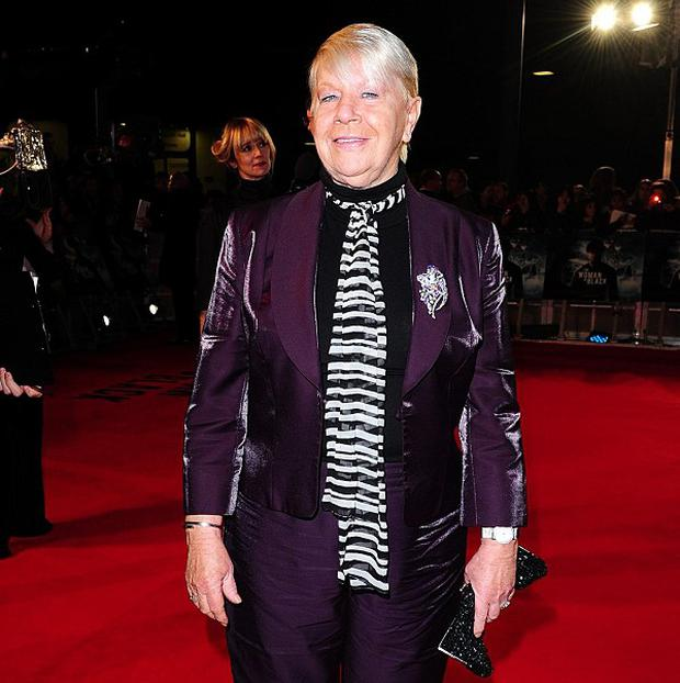Laila Morse has filed a petition for bankruptcy
