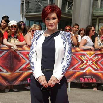 The new series of The X Factor sees the return of Sharon Osbourne to the judging panel