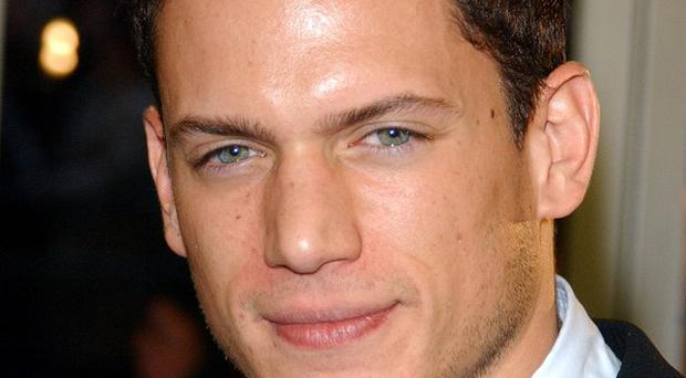 Wentworth Miller refused to attend a Russian film festival