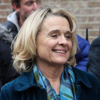 Sinead Cusack is set to star in the new BBC drama