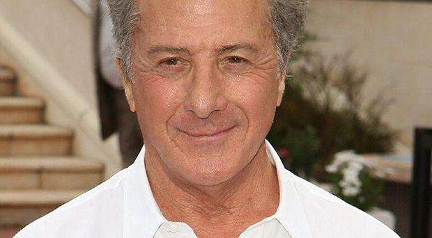 Dustin Hoffman will play retired bachelor Mr Hoppy in the one-off adaptation of Roald Dahl's love story Esio Trot