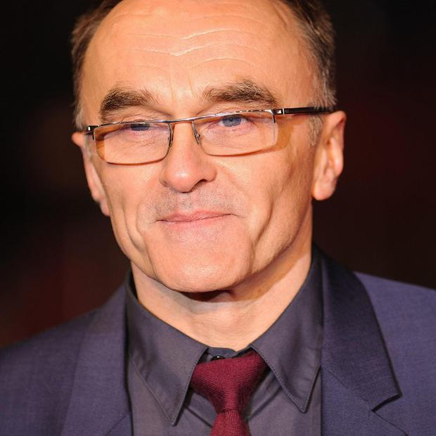 Danny Boyle will direct a police drama for Channel 4 called Babylon
