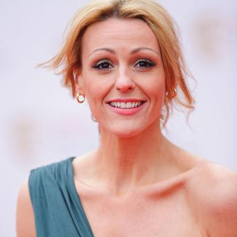 Suranne Jones will be back for a new series of Scott And Bailey