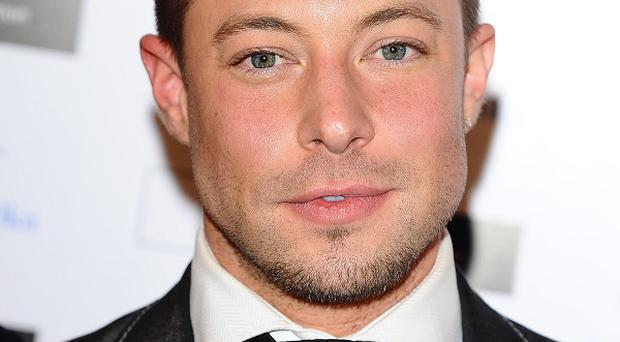 Duncan James was shocked by vile comments on Twitter aimed at his mum
