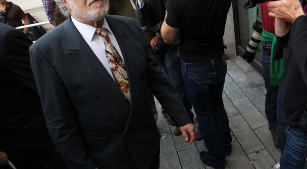 DJ Dave Lee Travis faces 11 counts of indecent assault and one of sexual assault