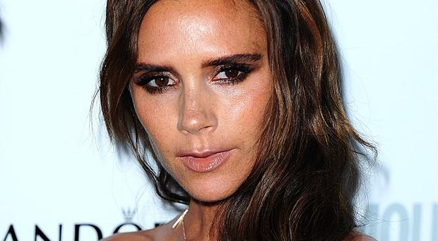 Victoria Beckham says she's suited to life in America