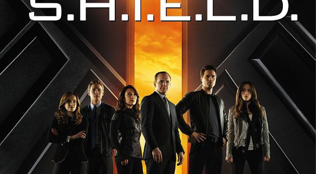 Marvel's Agents Of S.H.I.EL.D. is coming to Channel 4
