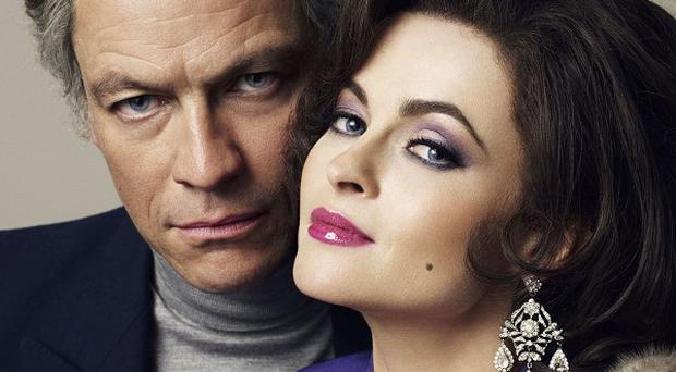 Helena Bonham Carter was surprised when she was asked to play Elizabeth Taylor