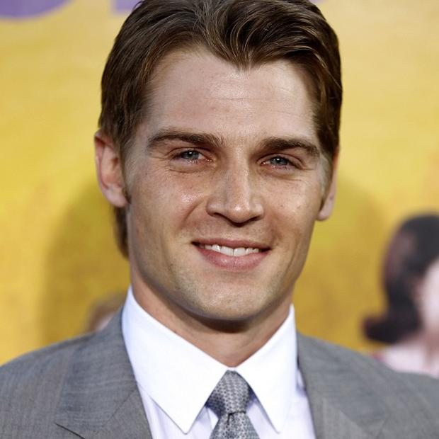 Mike Vogel stars in new Channel 5 drama Under The Dome