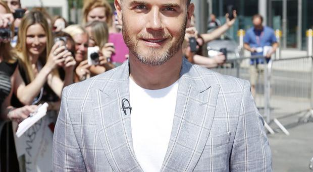 Gary Barlow is back on the X Factor judging panel this year