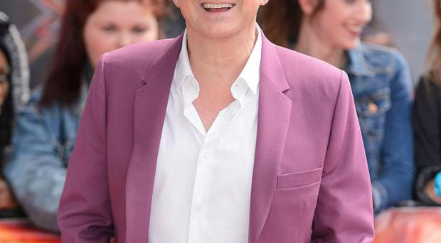 Louis Walsh has said The X Factor needs to change
