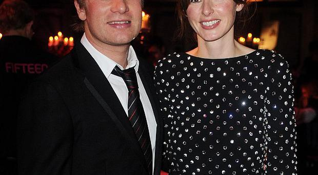 Jamie Oliver has revealed he tries his best to be romantic for wife Jools