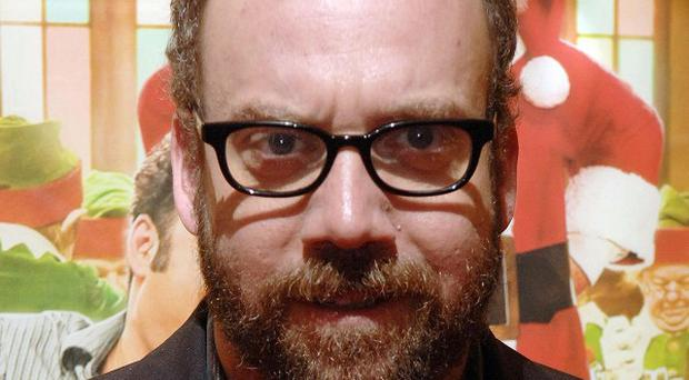 Paul Giamatti is set to star in the pilot