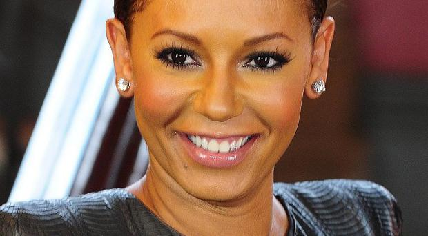 Mel B will be a judge on TV show Stepping Out