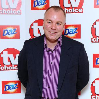 Steve Pemberton said the new series of Whitechapel will scare viewers