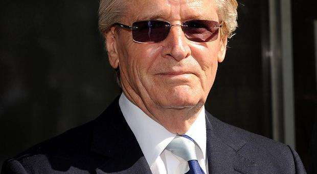 William Roache has pleaded not guilty to committing historic sexual offences