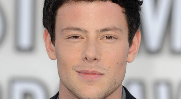 Glee will pay tribute to Cory Monteith in a special episode