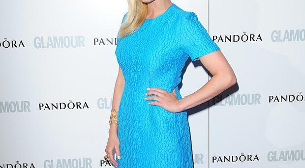 Fearne Cotton thought her love life was over after her broken engagement