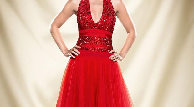 Rachel Riley will take to the floor for Strictly Come Dancing